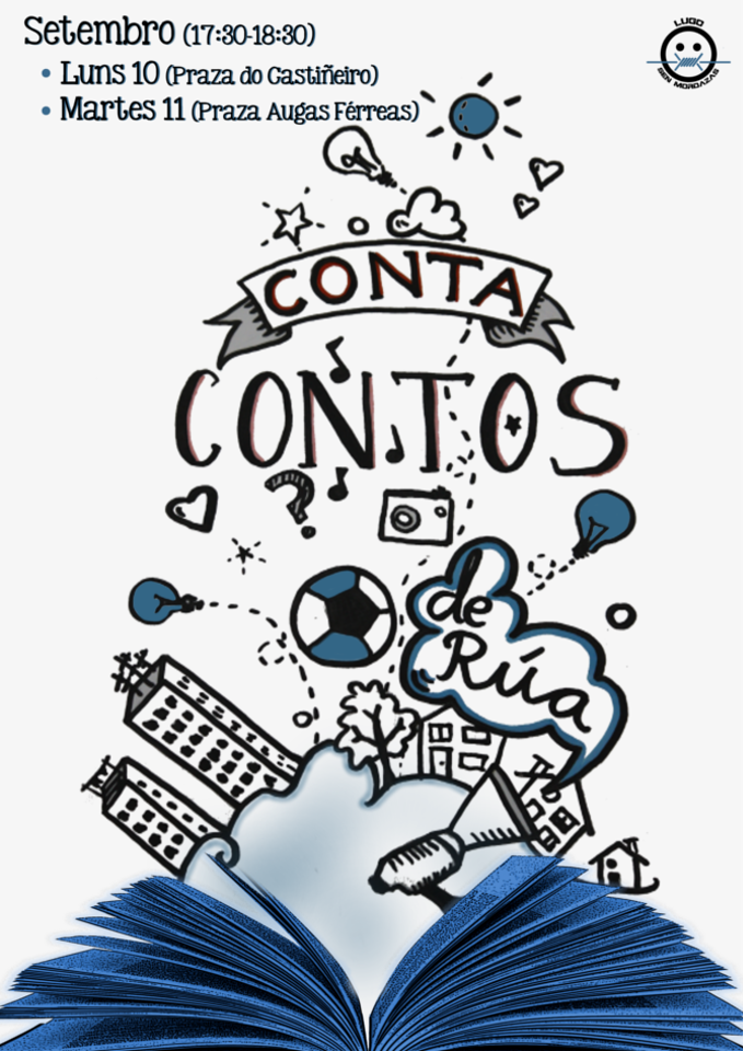 Contacontos Lugo Sen Mordazas
